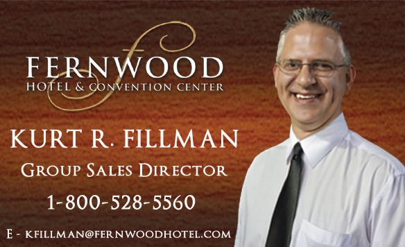 FERNWOOD GROUP SALES KURT BANNER